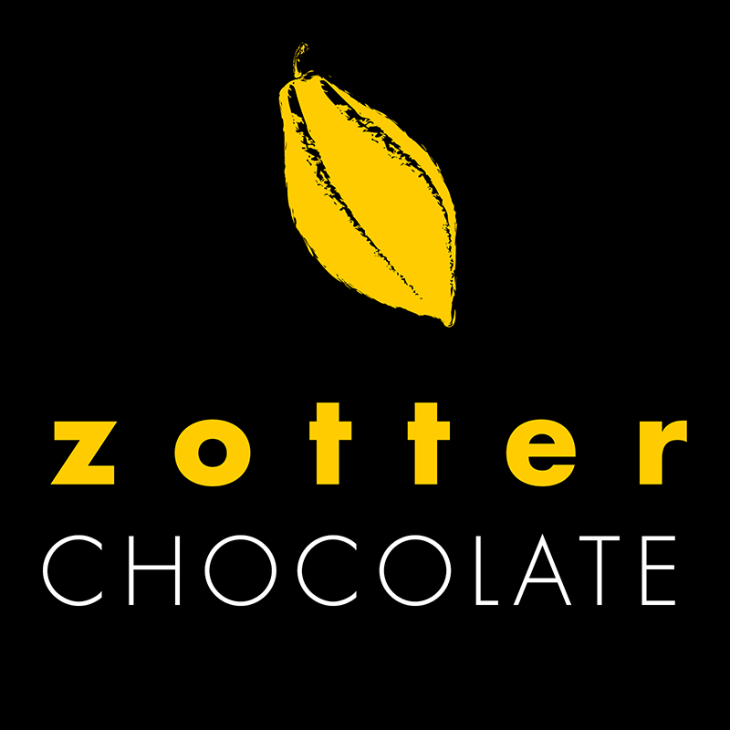 Zotter logo for social media