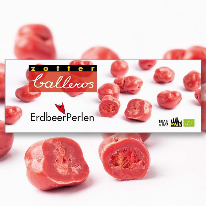Image of ErdbeerPerlen