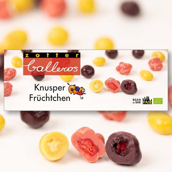 Image of Knusperfrüchtchen