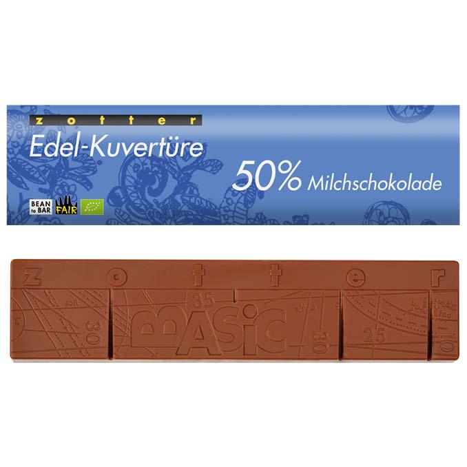 Image of Kuvertüre 50%