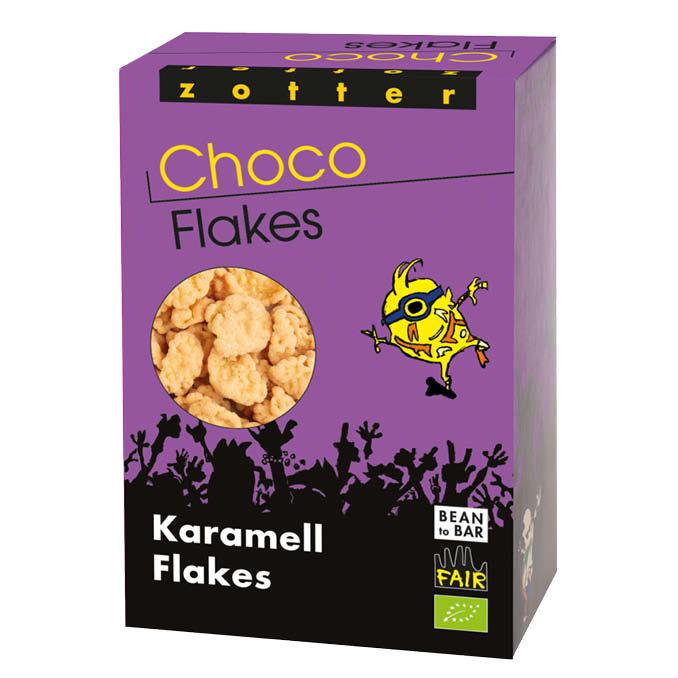 Image of Karamell-Flakes