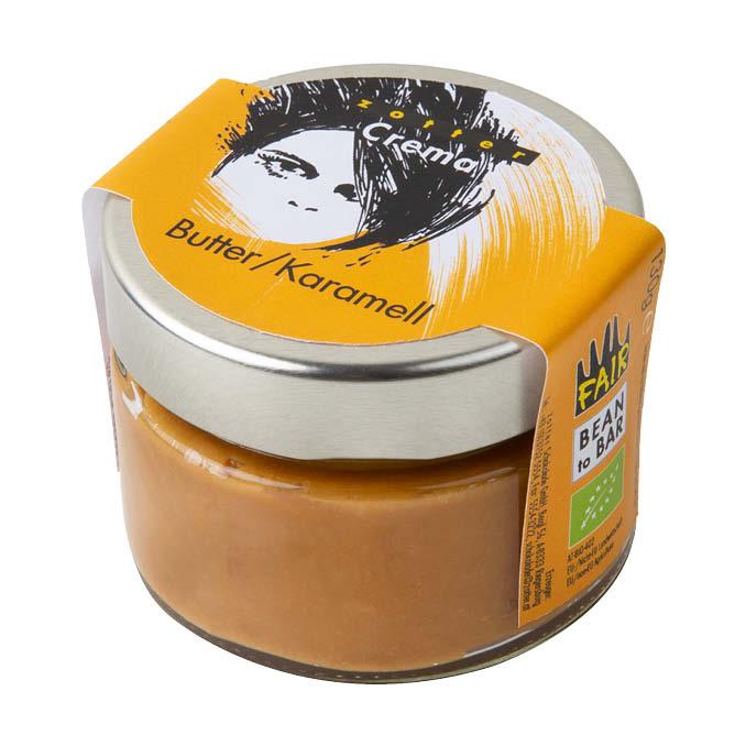 Image of Crema Butter-Karamell
