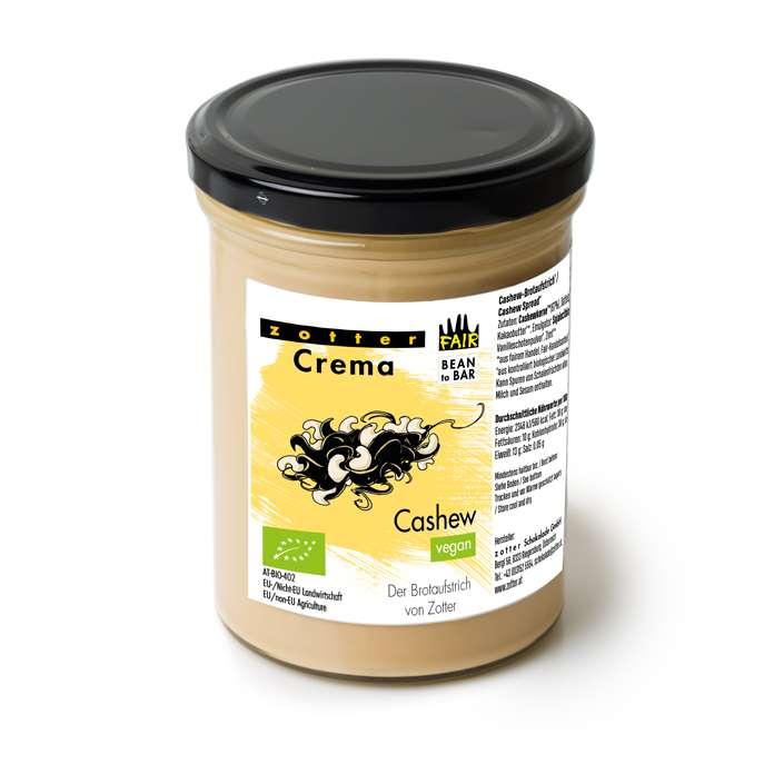 Image of Crema Cashew