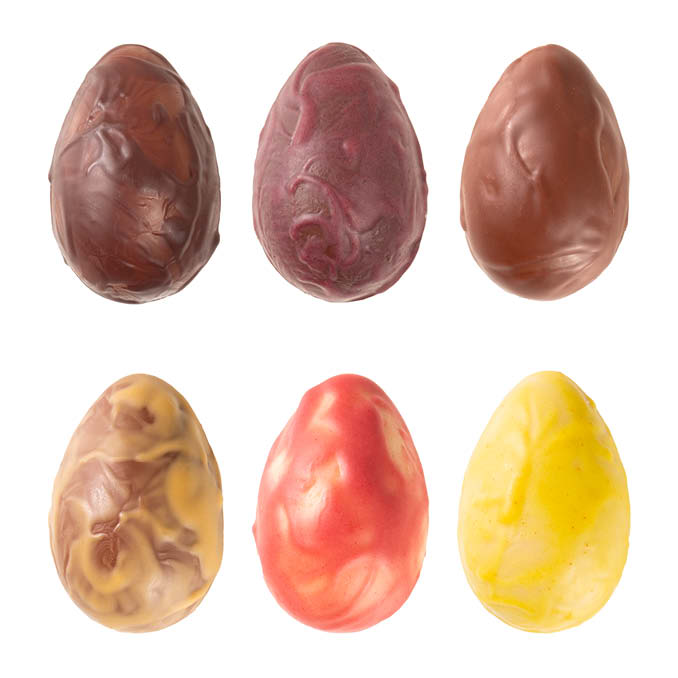 Easter Egg Six-Pack
