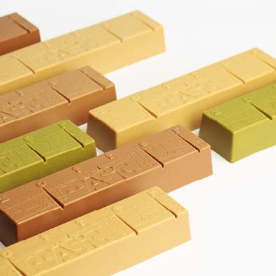 Ist panzerschokolade was Pervitin: The