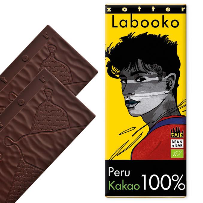 Image of 100% Peru