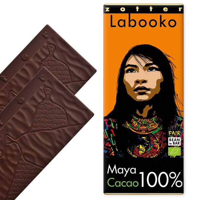 Image of 100% Maya Cacao