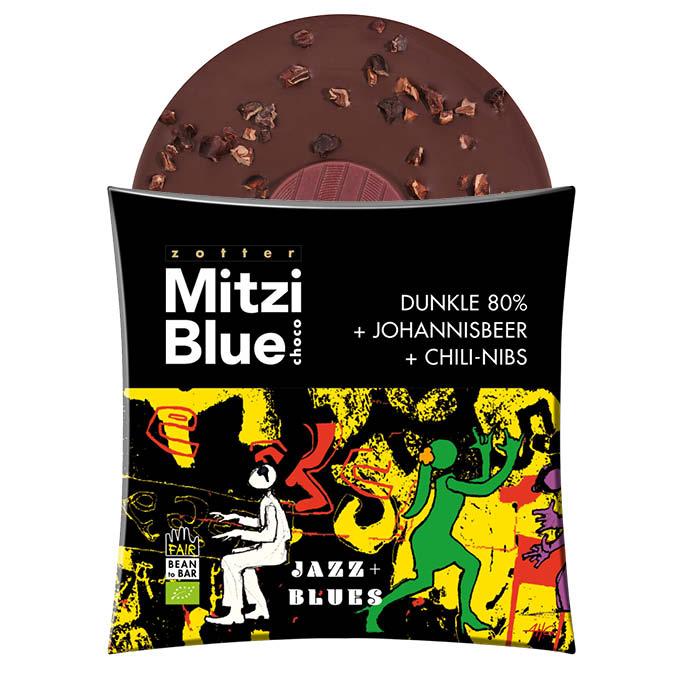 Zotter Jazz & Blues