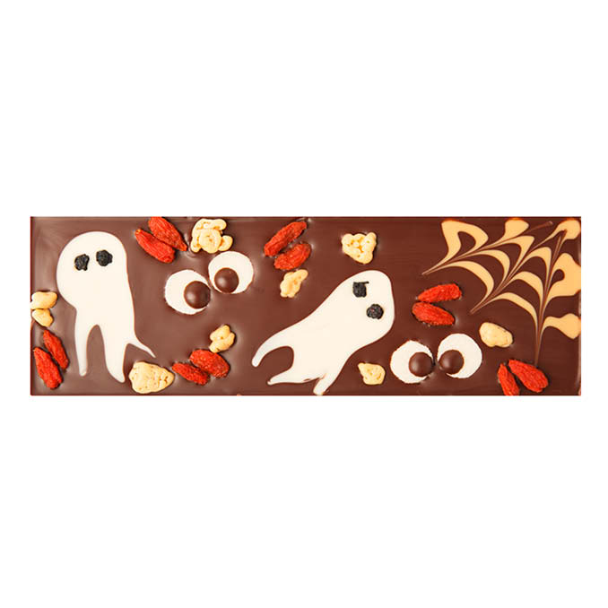 Halloween Choc Shocker