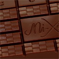 Milk chocolate 50%