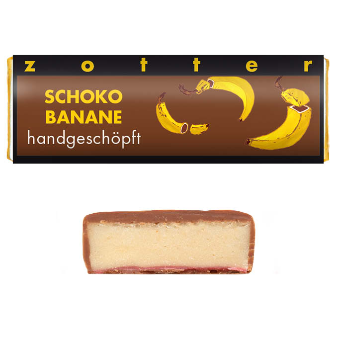 Chocolate Banana